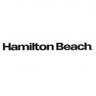 Hamilton Beach Logo Hamilton Beach  Brands Of The World™  Download Vector Logos And