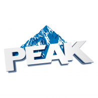Logo of Peak