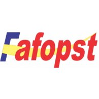 Logo of FAFOPST