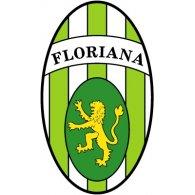 Logo of FC Floriana