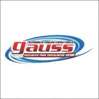 Logo of Academia Preuniversitaria Gauss