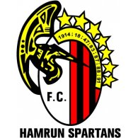 Logo of Hamrun Spartans FC