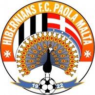 Logo of FC Hibernians Paola