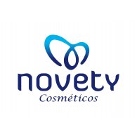 Logo of Novety Cosméticos