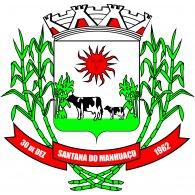 Logo of Prefeitura de Santana do Manhuaçu