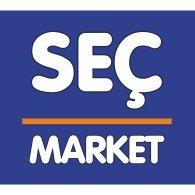 Logo of Seç Market