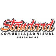 Logo of Standard Serigrafia e Comunicação Visual