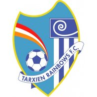 Logo of Tarxien Rainbows FC