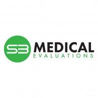 Logo of SB Medical Evaluations