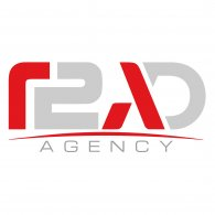 Logo of r2adagency