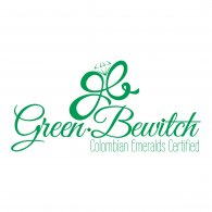 Logo of Green Bewitch