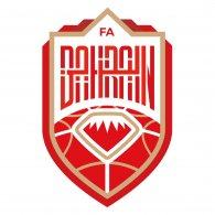Logo of Bahrain Football Association