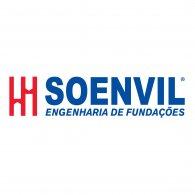 Logo of Soenvil Engenharia de Fundações