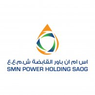 Logo of SMN Power Holding SAOG
