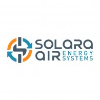 Logo of Solara Air