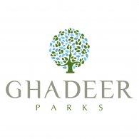Logo of Ghadeer Parks
