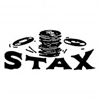 Logo of Stax Records
