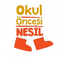 Logo of Okul Öncesi Nesil