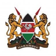 Logo of Kenya Coat of arms