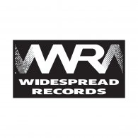 Logo of Widespread Records