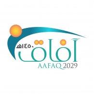 Logo of AAFAQ 2029