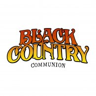 Logo of Black Country Communion