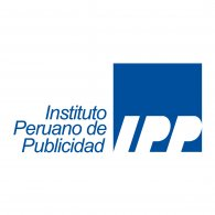 Logo of Instituto Peruano de Publicidad