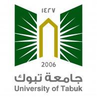 Logo of Tabuk University