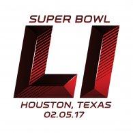 Logo of Super Bowl LI Alternate