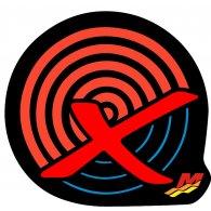 Logo of Mercury x-Noise Mercruiser Marine Exhaust