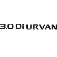 Logo of Nissan Urvan 3.0 DI