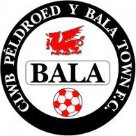 Logo of Bala Town FC