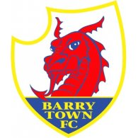 Logo of Barry Town FC