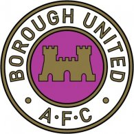 Logo of Borough United AFC