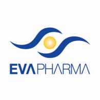 Logo of Eva Pharma