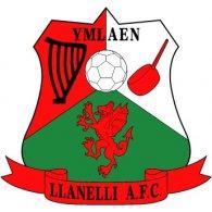 Logo of Llanelli AFC