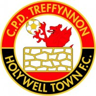 Logo of Holywell Town FC