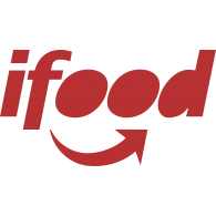 Logo of Ifood