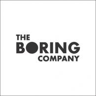 Logo of The Boring Company