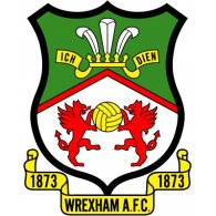 Logo of Wrexham AFC