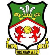 Logo of Wrexham AFC