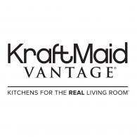 Logo of KraftMaid Vantage