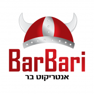 Logo of Barbari