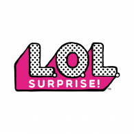 Logo of L.O.L Surprise