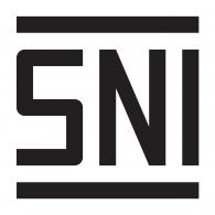 Logo of SNI