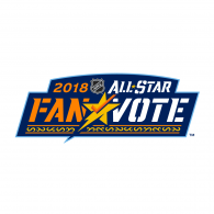 Logo of NHL All-Star Fan Vote