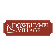 Logo of DowRummel Village