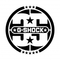 Logo of G-SHOCK