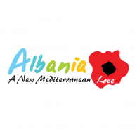 Logo of Albanian Tourism