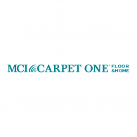 Logo of MCI Carpet One